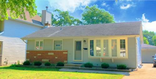 233 Parkside, Itasca, IL 60143