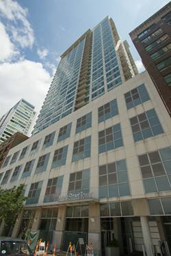 701 S Wells Unit 1408, Chicago, IL 60607 South Loop