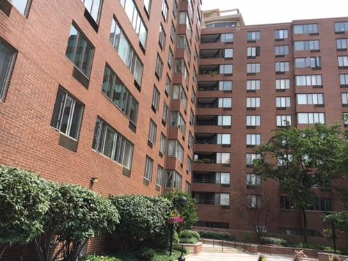 801 S Plymouth Unit 701, Chicago, IL 60605 South Loop