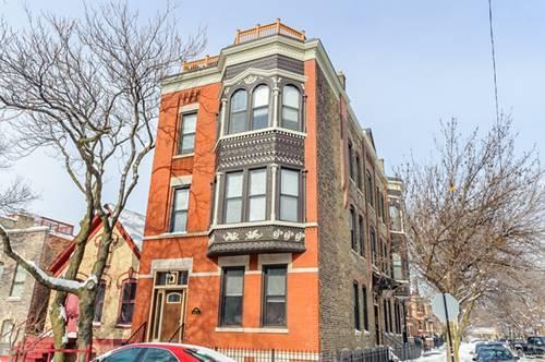 1834 W Wabansia Unit 1F, Chicago, IL 60622 Bucktown