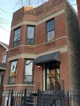 1803 W Superior Unit 2, Chicago, IL 60622