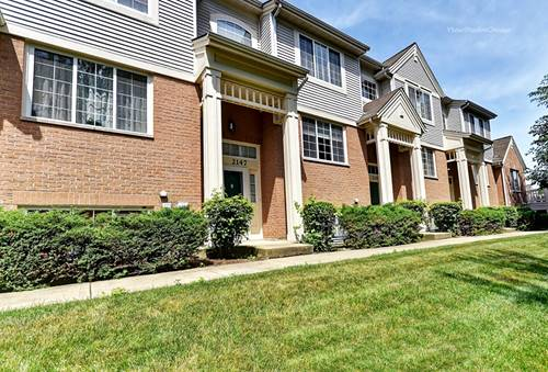 2147 W Concord Unit 2147, Addison, IL 60101