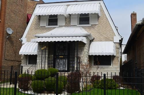 8019 S Hermitage, Chicago, IL 60620