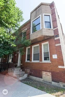 2321 N Albany Unit 2, Chicago, IL 60647