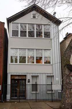 1239 W Ohio Unit 4, Chicago, IL 60642 Noble Square