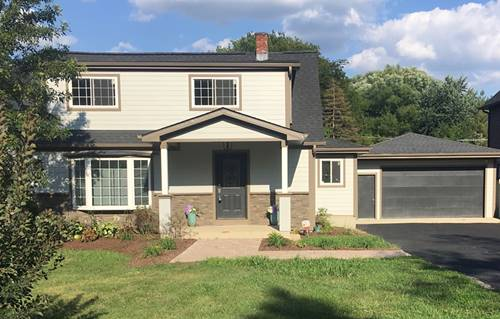 5907 Pershing, Downers Grove, IL 60516
