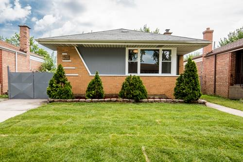 7743 S Reilly, Chicago, IL 60652