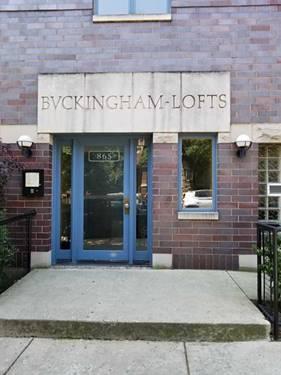 865 W Buckingham Unit 208, Chicago, IL 60657 Lakeview