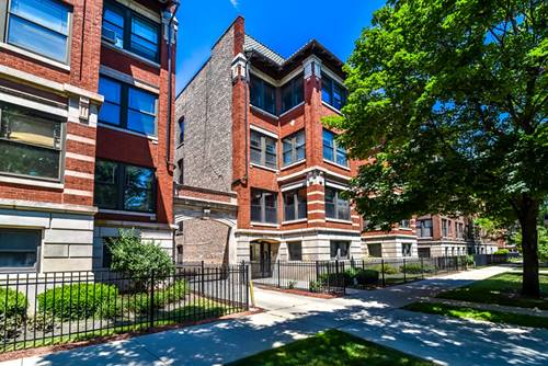 1140 E Hyde Park Unit 1D, Chicago, IL 60615