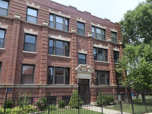 4220 S Champlain Unit 2S, Chicago, IL 60653