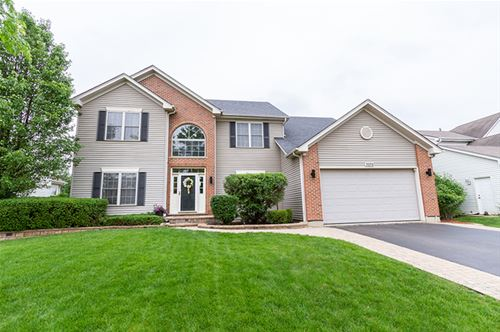 3270 Banford, Lake In The Hills, IL 60156