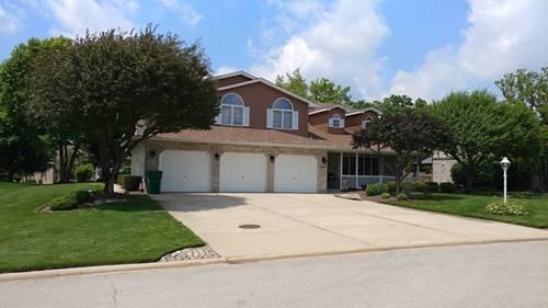 16840 Pineview, Homer Glen, IL 60491