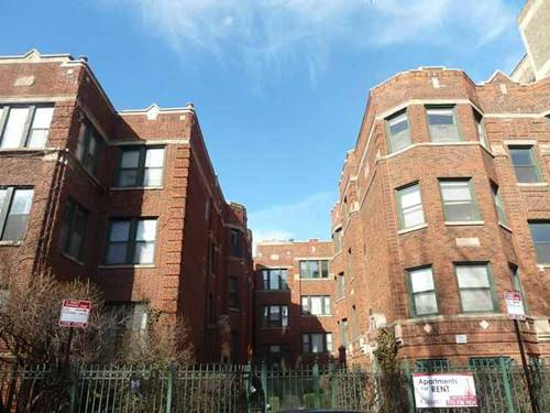 626 W Patterson Unit 2W, Chicago, IL 60613 Lakeview