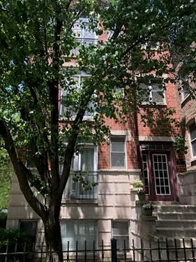 1436 W Huron Unit 2, Chicago, IL 60642 Noble Square