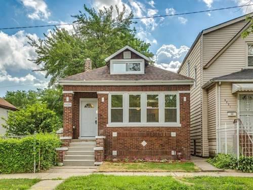 8429 S Carpenter, Chicago, IL 60620