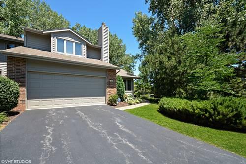 108 Commons, Palos Park, IL 60464
