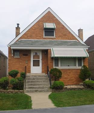 6519 S Kostner, Chicago, IL 60629