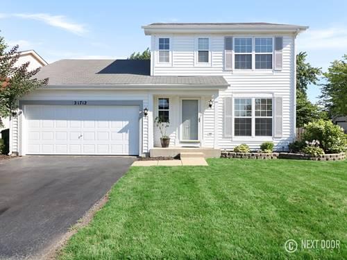 21712 W Jennings, Plainfield, IL 60544