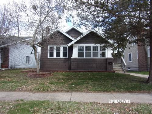 3312 N Schultz, Lansing, IL 60438