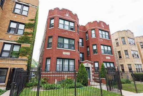 6424 N Albany Unit 1, Chicago, IL 60645