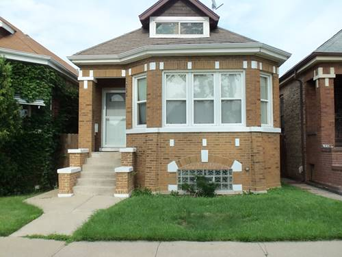8217 S Honore, Chicago, IL 60620