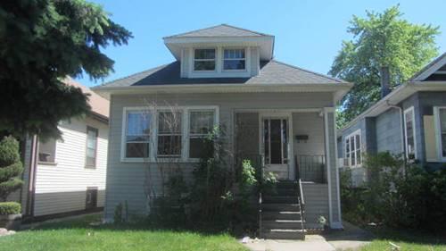 5145 W Byron, Chicago, IL 60641
