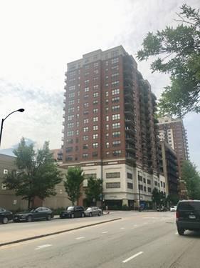 5 E 14th Unit 601, Chicago, IL 60605 South Loop
