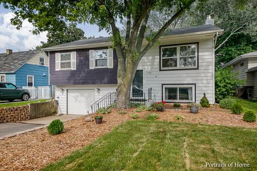 3911 N Washington, Westmont, IL 60559