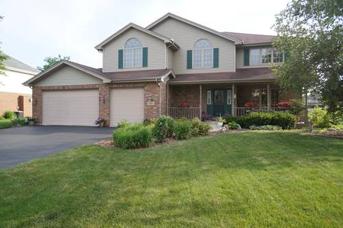 2848 Northwind, New Lenox, IL 60451