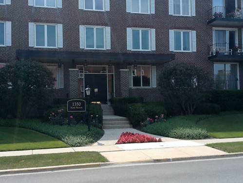 1350 N Western Unit 309, Lake Forest, IL 60045