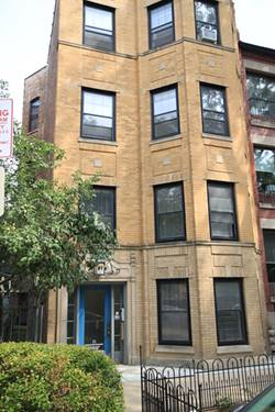 1953 N Cleveland Unit 1F, Chicago, IL 60614 Lincoln Park