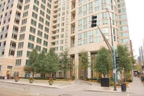 345 N La Salle Unit 3903, Chicago, IL 60654 River North
