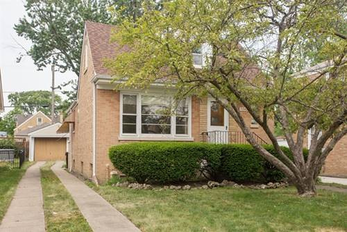 7342 N Odell, Chicago, IL 60631