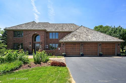 13130 Fox Hill, Lemont, IL 60439