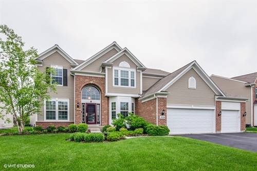 3528 Langston, Carpentersville, IL 60110