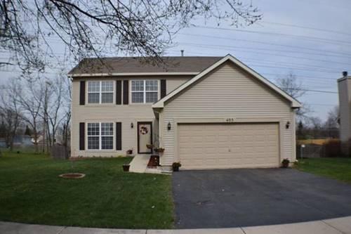 405 Clifton, Bolingbrook, IL 60440