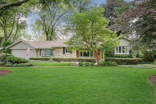 921 60th, Downers Grove, IL 60516