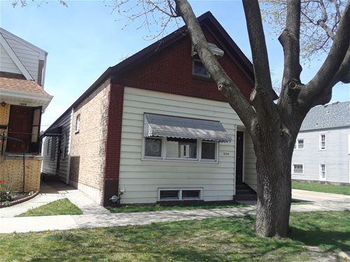 1220 Home, Berwyn, IL 60402