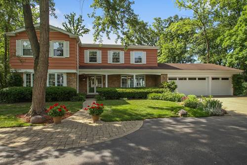 1720 E Ridgewood, Glenview, IL 60025