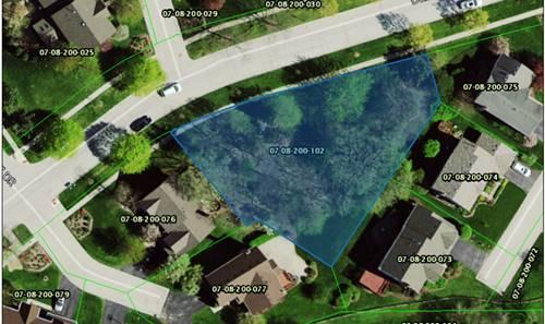 1551 Della, Hoffman Estates, IL 60169