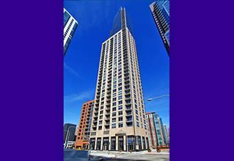 420 E Waterside Unit 1103, Chicago, IL 60601 New Eastside