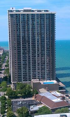 6007 N Sheridan Unit 7K, Chicago, IL 60660 Edgewater