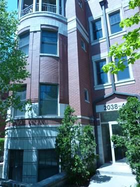 2038 W Pierce Unit 3W, Chicago, IL 60622 Wicker Park