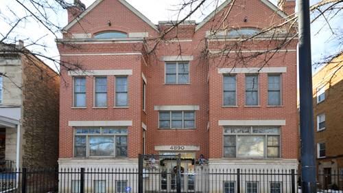 4890 N Ashland Unit 1N, Chicago, IL 60640 Uptown