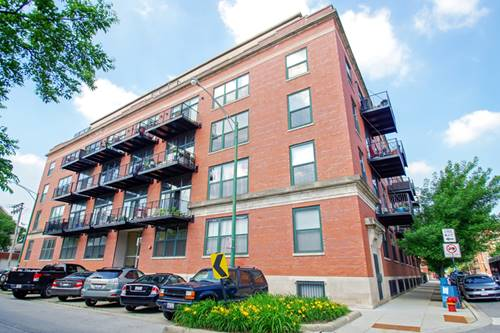 3500 S Sangamon Unit 408, Chicago, IL 60609