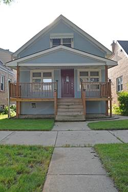 3511 N Normandy, Chicago, IL 60634