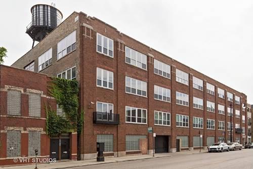 1725 W North Unit 403, Chicago, IL 60622 Wicker Park