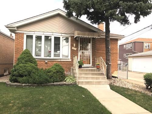5445 S Kedvale, Chicago, IL 60632