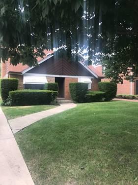 4742 W Pratt, Lincolnwood, IL 60712