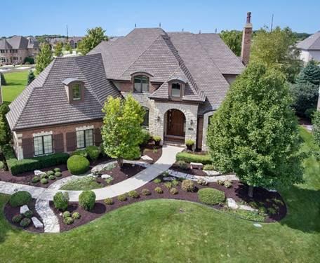 22508 Cobble Stone, Frankfort, IL 60423